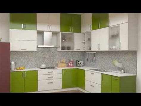 modular kitchen cabinet designs  india homes youtube