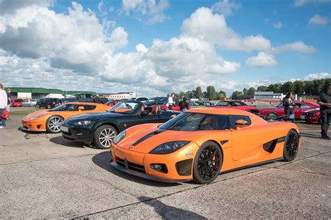 What Kind Of Cars Do Koenigsegg Employees Drive
