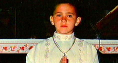 Esattamente 24 anni fa, per ordine di giovanni brusca, veniva ucciso giuseppe di matteo, figlio del pentito santino, che non aveva voluto ritrattare le proprie accuse ai capi di cosa nostra. Accadde oggi: l'11 gennaio 1996 veniva atrocemente ucciso ...