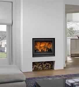 Insert Ou Poele : art du feu inserts bois ~ Farleysfitness.com Idées de Décoration