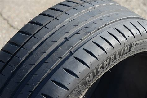 Best Tyre Michelin Pilot Sport 4 Review Auto Express