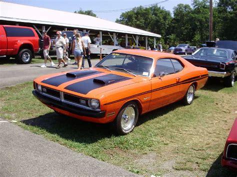 The 1970 Dodge Demon Scary Name, Helluva Car