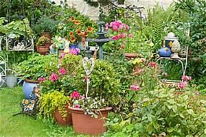 Kleine Gärten Große Wirkung : kleine g rten anlegen ~ Markanthonyermac.com Haus und Dekorationen