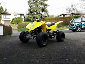 Suzuki Ltz 400 : 289 best images about atv moto on pinterest quad outlander and 4x4 ~ Dode.kayakingforconservation.com Idées de Décoration