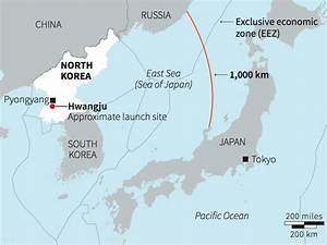 China blames US for North Korea missile tests - Business ...