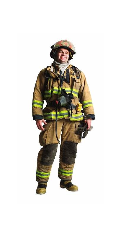 Firefighter Fire Heroes Gear Fireman Columbus Homes