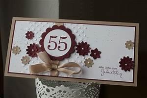 Geburtstagskarten Basteln Ideen : stampin up mit stempel doch mal stempeln stanzen basteln ~ Watch28wear.com Haus und Dekorationen