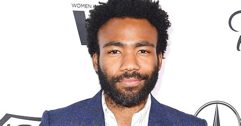Donald Glover Cast As Young Lando In Upcoming 'star Wars