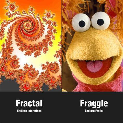 Fraggle Rock Meme - love them both tickles my fancy pinterest