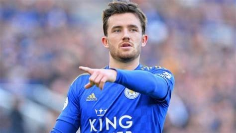 Report: Chelsea Step up in Landing Leicester City Left ...