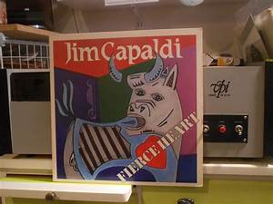 Jim Capaldi Records, LPs, Vinyl and CDs - MusicStack