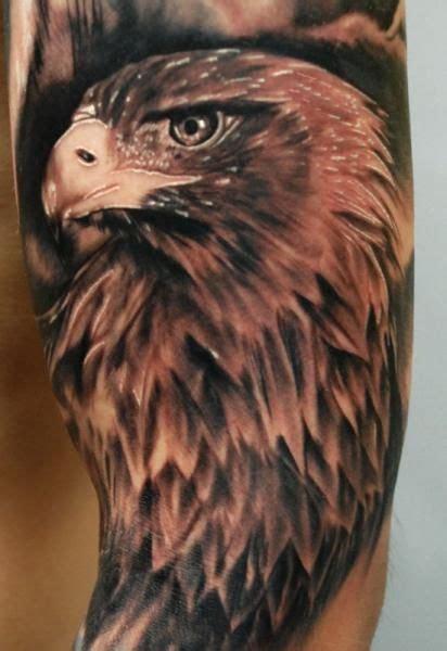 tattoo  ron russo eagle tattoos eagle  tattoo