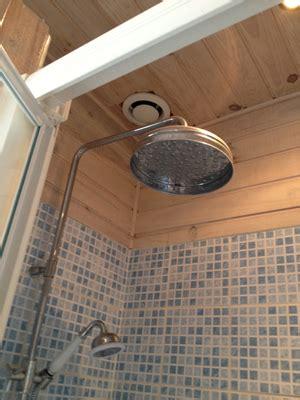 evacuation humidite salle de bain extracteur d air a 233 rateur ou vmc dans la salle de bain