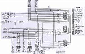 1987 Camaro Wiring Diagram Schematic