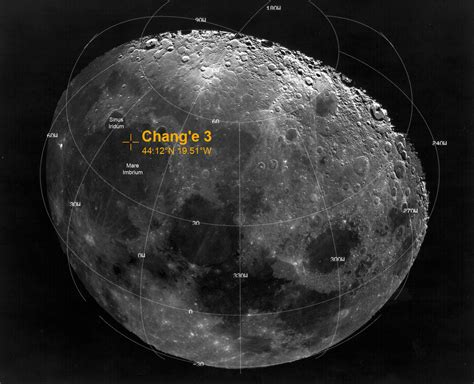 China's Moon Rover, Jade Rabbit, Has Broken Down - D-brief