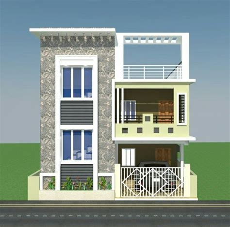 floor elevation small house elevation design small house elevation duplex house design