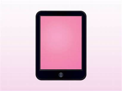 Tablet Freevector Graphics