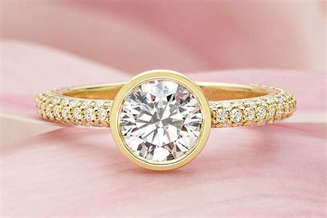 Brilliant Earth - Saving the Planet one Diamond Ring at a Time