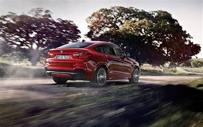 Wallpapers Bmw X4