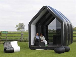 Pop Up Home : inflatable pods pop up for commercial and residential use aircladcelebrity sex tapes 2013 ~ Melissatoandfro.com Idées de Décoration