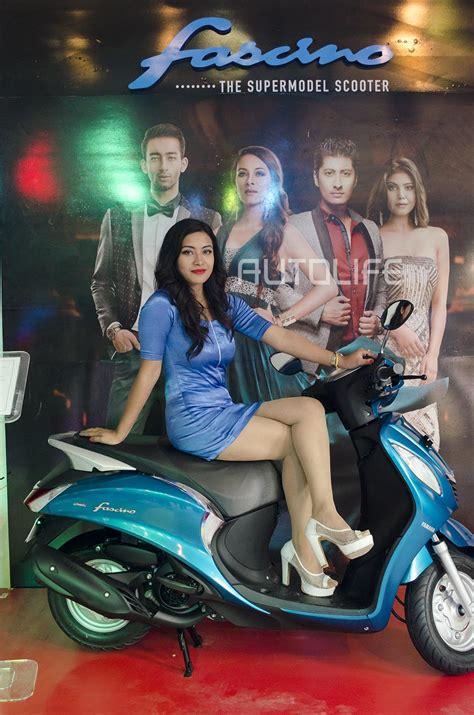 nada auto show girls nepal