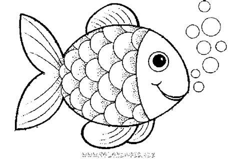 Ausmalbilder Fische Kostenlos Ausdrucken