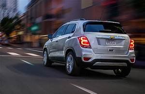 Does The 2020 Chevy Trax Have Cruise Control  2020 Trax