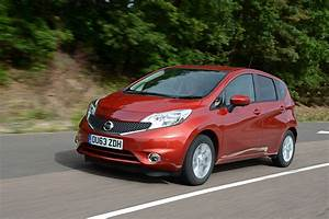 Nissan Note 1 2 Acenta Premium The best new cars for