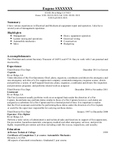 mass communication specialist resume exle united