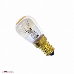 Glühbirne E14 25 Watt : 1 x backofenlampe 300 25w e14 klar gl hbirne gl hlampe ~ Watch28wear.com Haus und Dekorationen