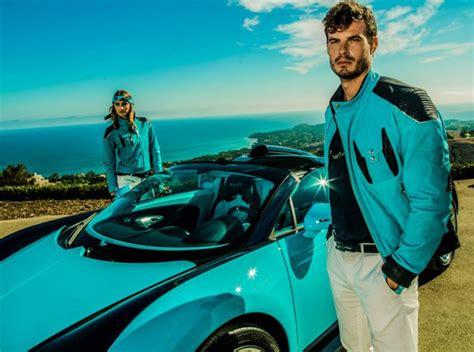 9,612 отметок «нравится», 82 комментариев — bugatti (@bugatti) в instagram: Legends Capsule Collection - Bugatti's First Clothing Line - eXtravaganzi