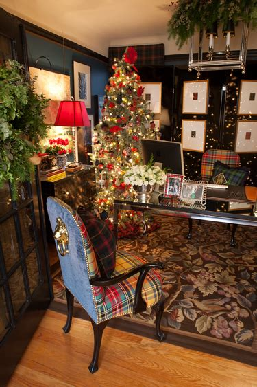 Decorating Tips Designer Scot Meacham Wood by Scot Meacham Wood Office Designer Festive Workplace