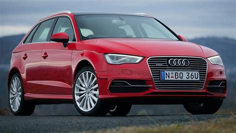 Review Audi A3 by 2015 Audi A3 Sportback E Review Carsguide