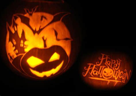 70+ Best Cool & Scary Halloween Pumpkin Carving Ideas