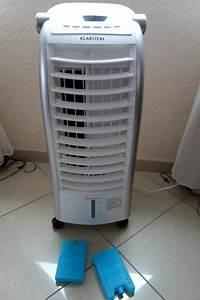 Ventilateur Rafraichisseur D Air : avis sur le ventilateur rafra chisseur d air maxfresh wh ~ Premium-room.com Idées de Décoration