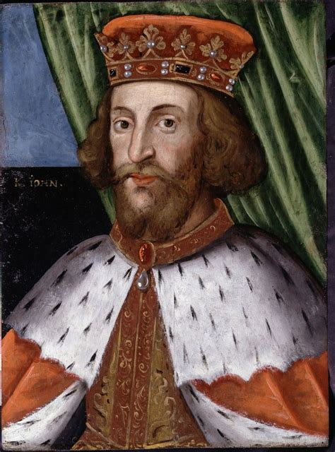 King Of by On This Day 19th October 1216 King Died Of