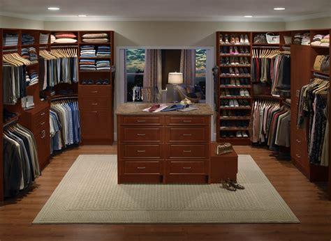 Big Closets by Affordable Closets Image Gallery