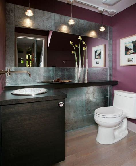 dark wall light floor bathroom 28 gorgeous bathrooms with dark cabinets lots of variety