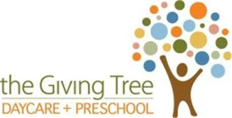 giving tree preschool the giving tree daycare preschool trademark of the 946