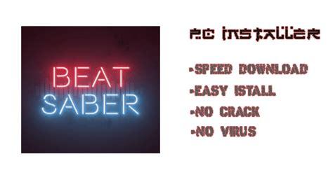 beat saber   reworked games