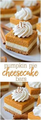 Desserts With Pumpkin Pie Spice 55 best thanksgiving food ideas 2017