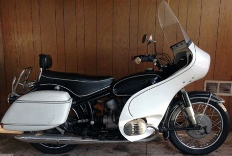1966 Bmw For Sale Used Motorcycles On Buysellsearch
