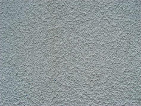 identify asbestos  plaster artex ceiling