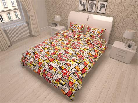 Bērnu gultas veļa