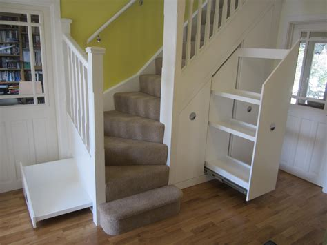 understairs storage solutions in avar furniture