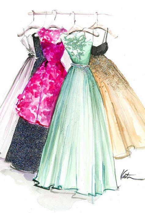 Fashion Design Dresses by Illustration Of Made Designer Dresses G L A M Fashion