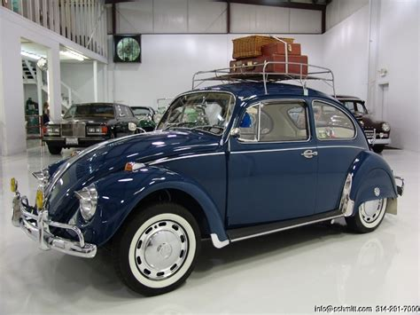 volkswagen beetle daniel schmitt company