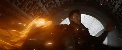 Strange Doctor Whip Fire Trailer Mcu Iron