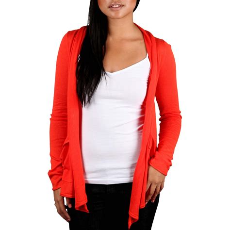 Billabong Backed Up Sweaters billabong pent up cardigan sweater s evo outlet
