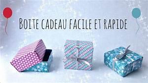 Boite Cadeau Vide Pas Cher : 17 best ideas about boite cadeau carton on pinterest ~ Teatrodelosmanantiales.com Idées de Décoration
